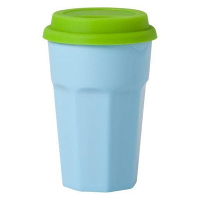 Silicone Lids for our Tall Melamine Cups - Aurina Ltd