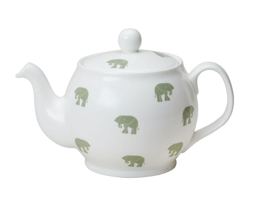 Nellie Bone China Teapot