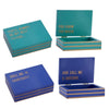 Roll me in Fairy Dust Small Blue Trinket Box