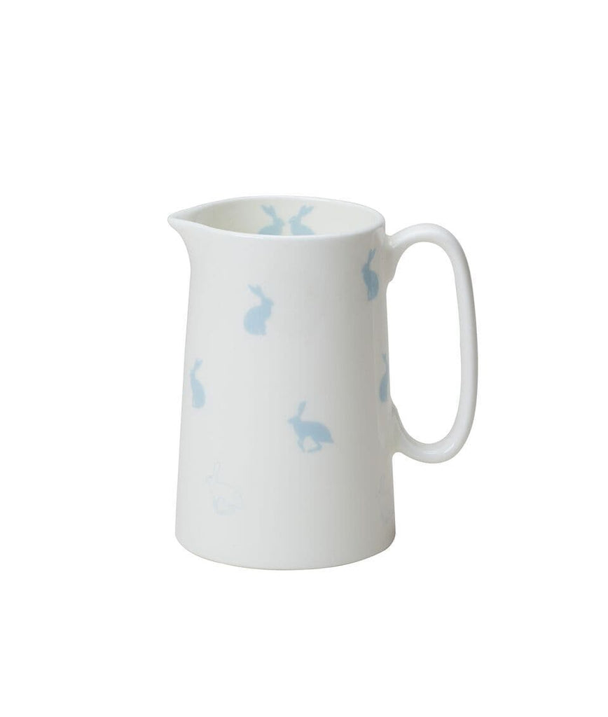 Hetty Small Bone China Jug