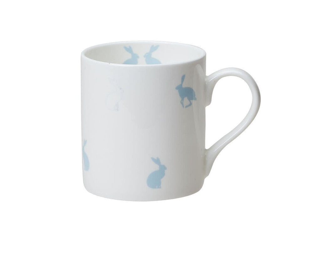 Hetty Hare Small Bone China Mug