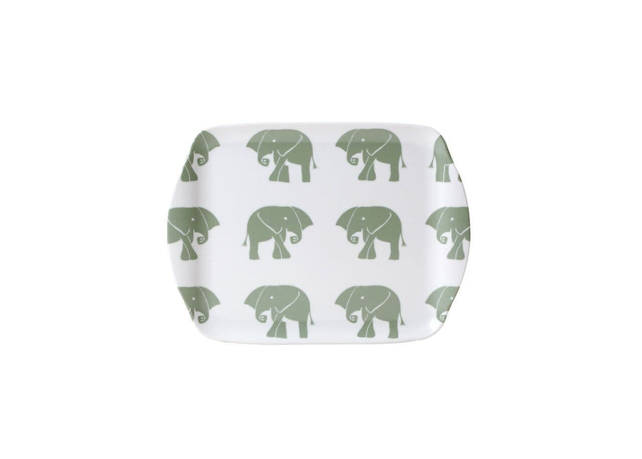 Nellie Small Melamine Tray