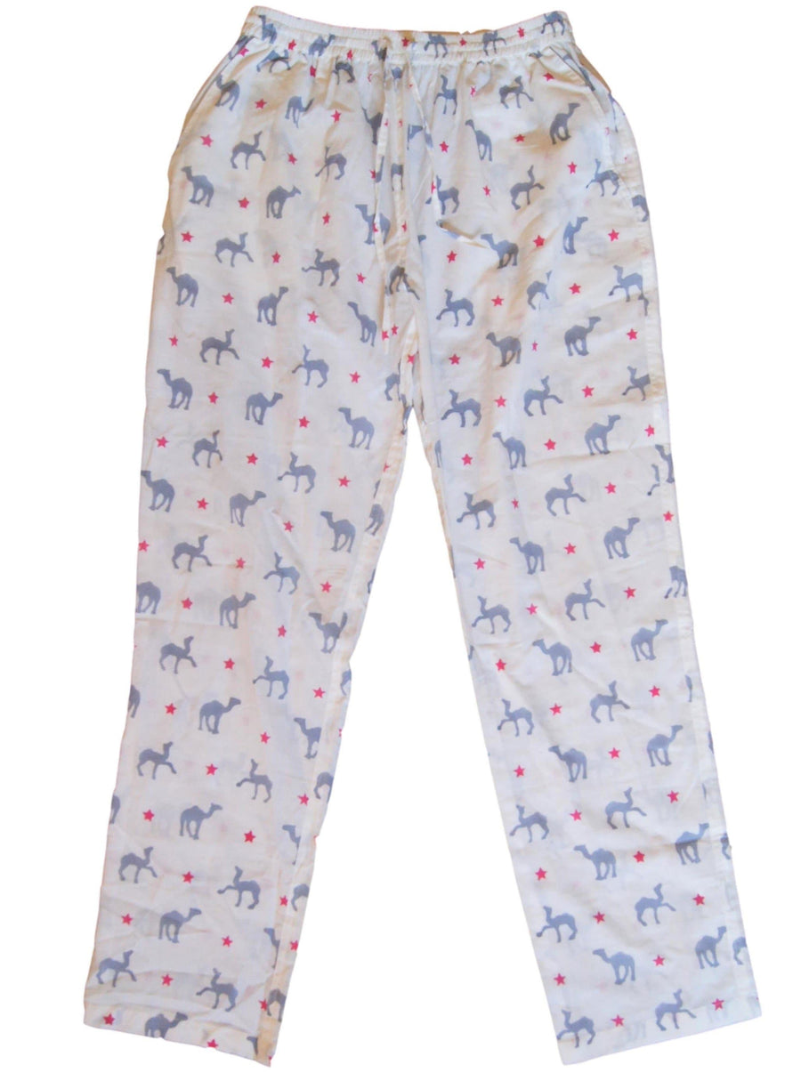 Cotton Pyjama Bottoms,Pyjamas,aurina-ltd-2.