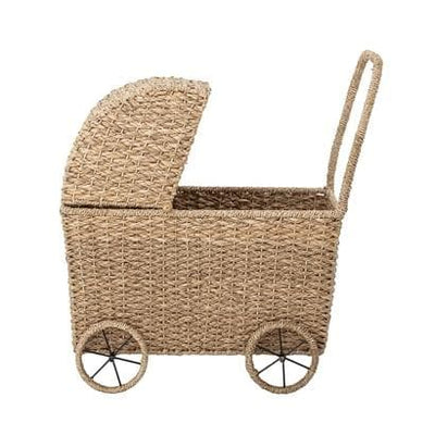 Bankuan Grass Toy Pram - Aurina Ltd
