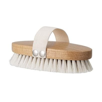 Beech Body Brush - Aurina Ltd