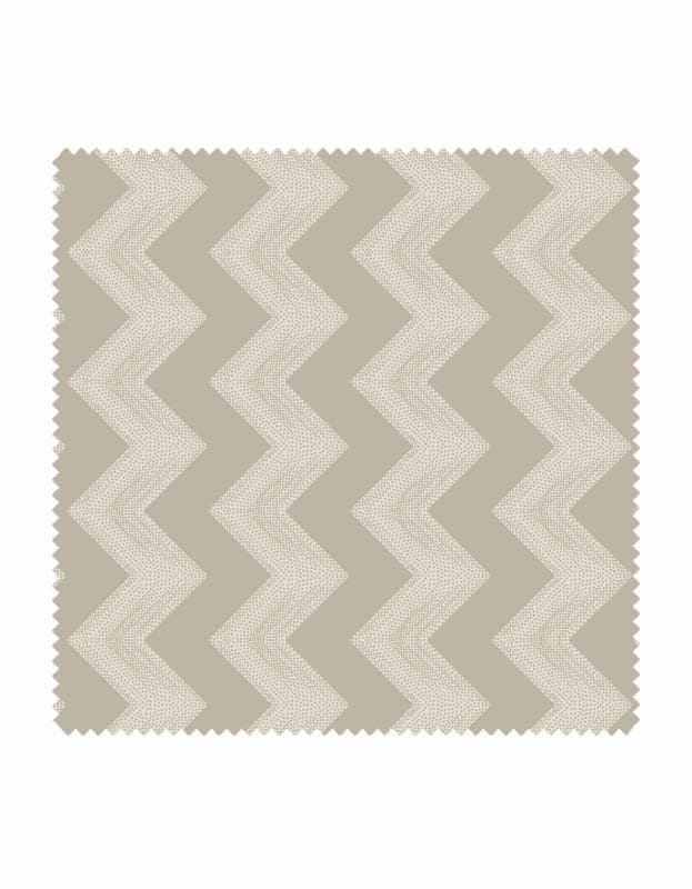 Dotty Chevron Fabric - Fabric - aurina-ltd-2