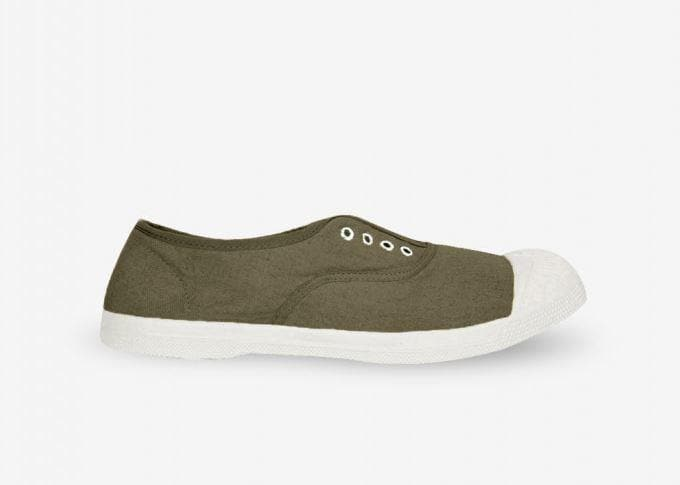 Bensimon Tennis Elly Almond - Aurina Ltd