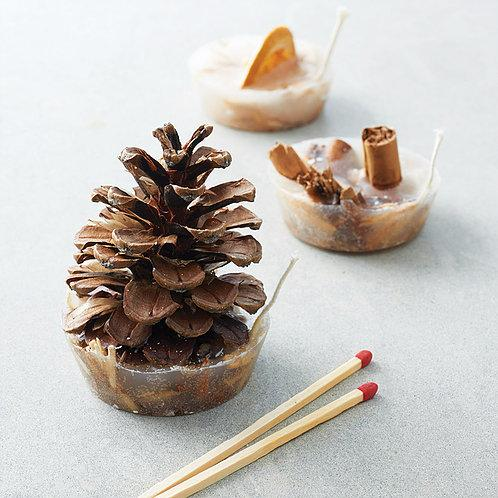 Festive Firelighters - Aurina Ltd
