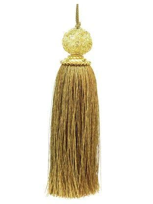 Luxury Tassels - Aurina Ltd