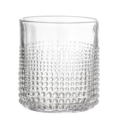 Glass Drinking Tumbler - Aurina Ltd
