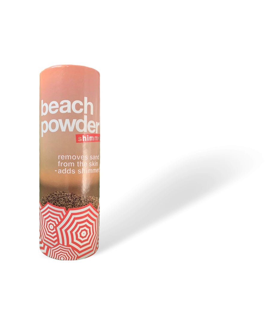 Beach Powder - Beach Powder - aurina-ltd-2