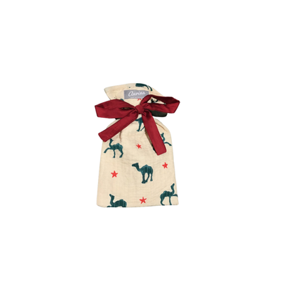 Meredith Mini Hot Water Bottle - Aurina Ltd