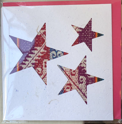 Artisan Craft Cards - Aurina Ltd