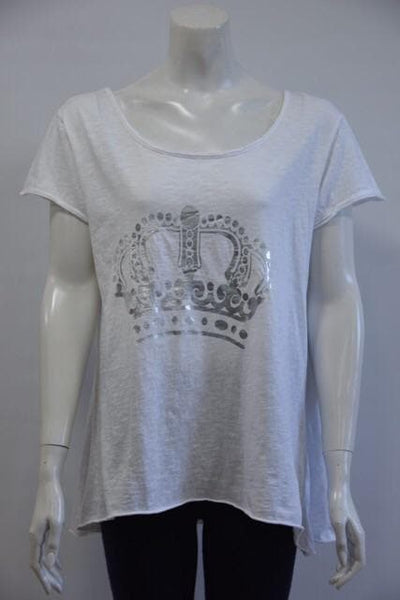 Crown T- Shirt