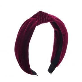 Corduroy Headband - Accessories - aurina-ltd-2