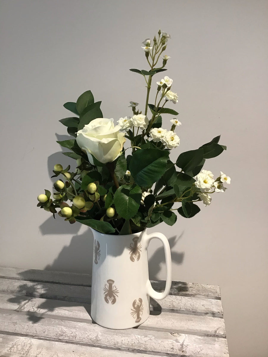 The Classic Jug Arrangement - Size and Jug Options Available - Aurina Ltd