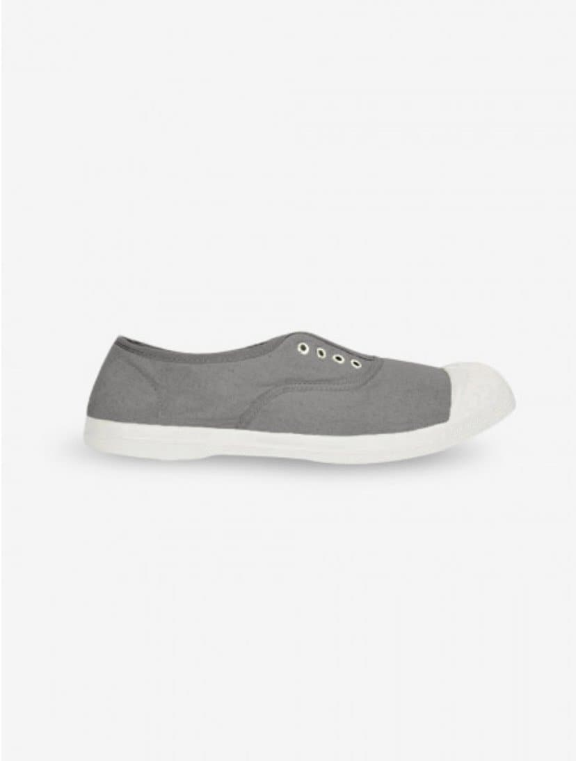 Bensimon Tennis Elly Grey - Aurina Ltd