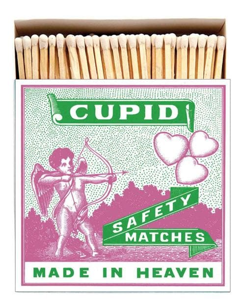 Cupid Luxury Matches - Aurina Ltd