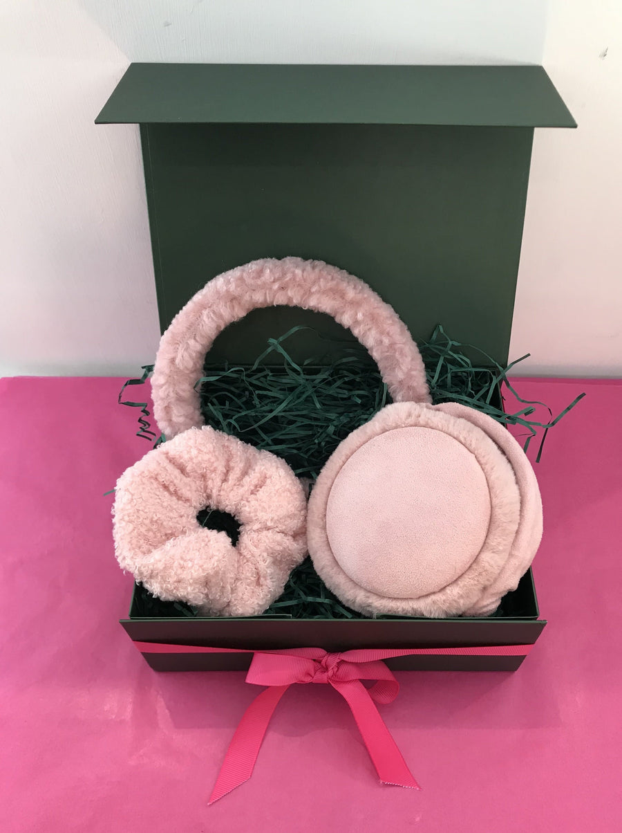 Christmas Hamper For Her 'Teddy Chic' - Aurina Ltd