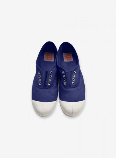 Bensimon Tennis Elly Greek Blue - Aurina Ltd