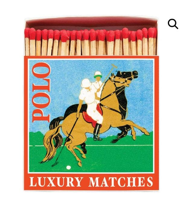 Polo Luxury Matches