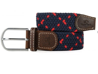 The Seville Woven Belt - Aurina Ltd