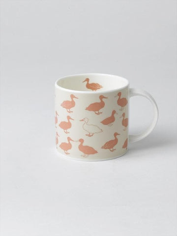 Jemima Puddle Duck Bone China Mug