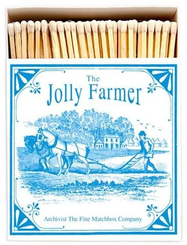 Jolly Farmer Square Matches