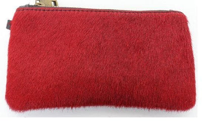 Mini Animal Hide Pouch - Aurina Ltd