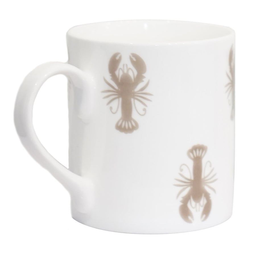 Aurina Bone China Thermidor Mug Small - Aurina Ltd