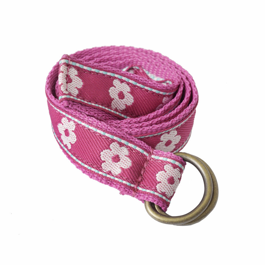 Childrens Webbing Belts