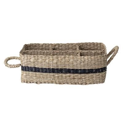 Seagrass Basket - Aurina Ltd
