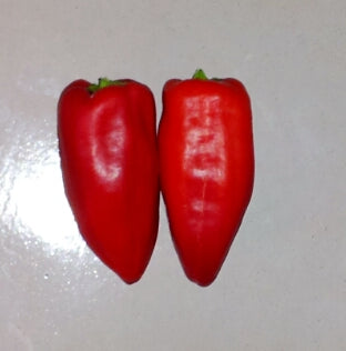 Feher Ozon Sweet Pepper
