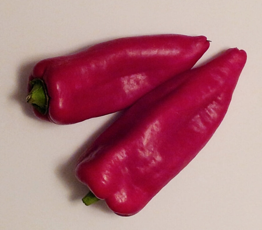 Szentesi Sweet Pepper