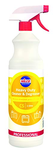 Heavy Duty Cleaner & Degreaser