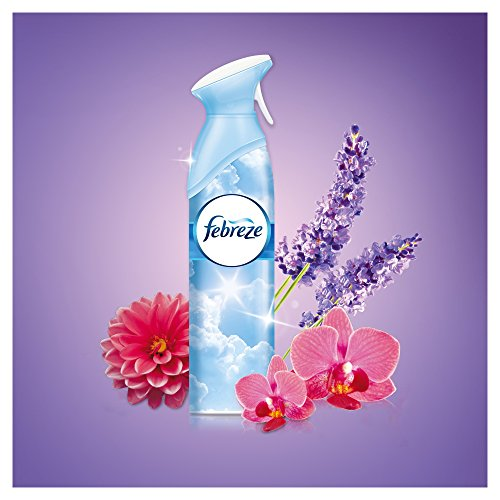 Febreze Spray Blossom and Breeze Air Freshener, 300ml