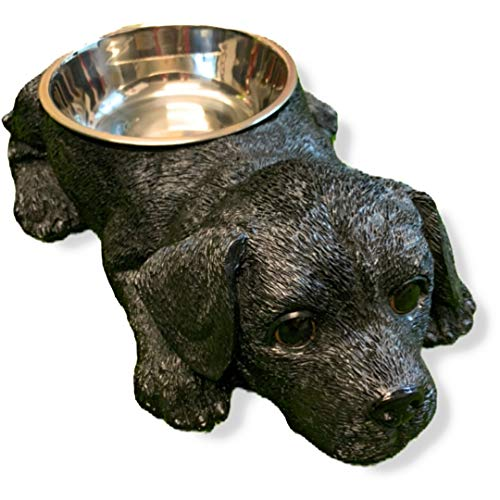 SSUK Novelty Staffie Dog Bowl