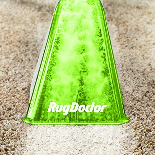 Rug Doctor 1093407, Pet Portable Spot Cleaner, Red/White