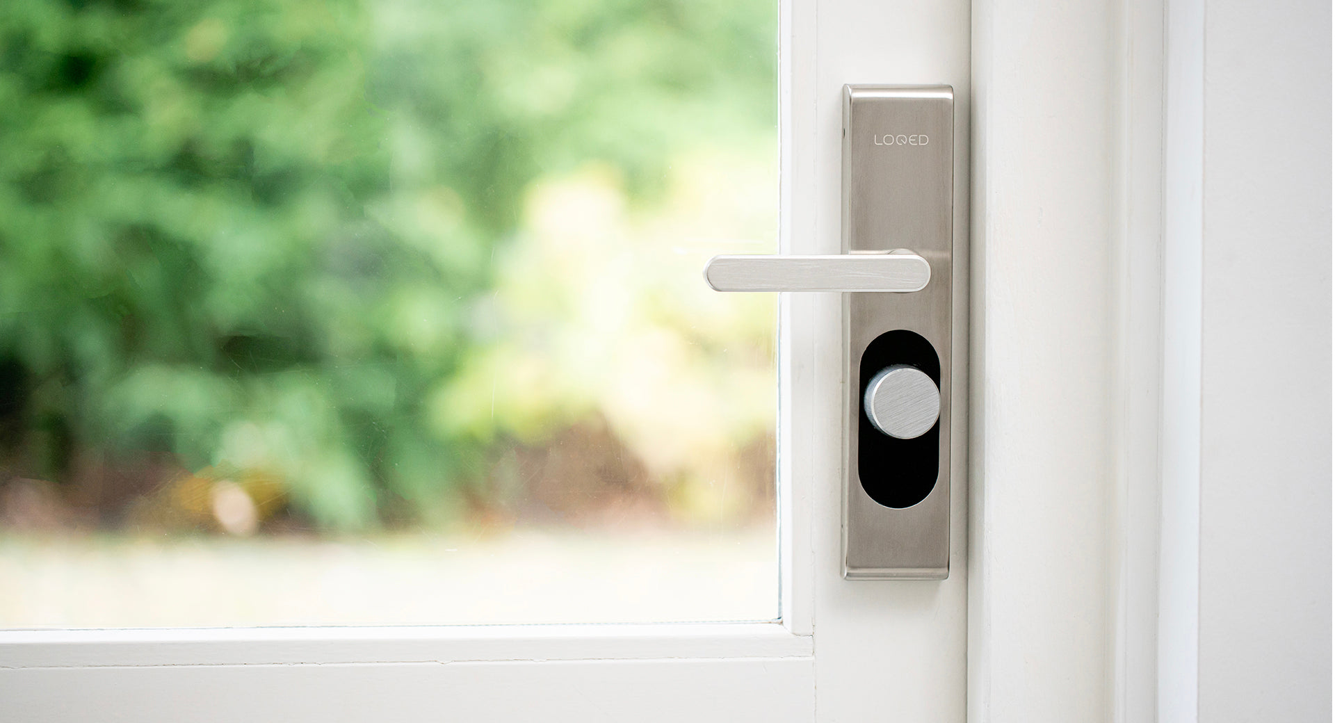 Everything you need to know about a smart lock