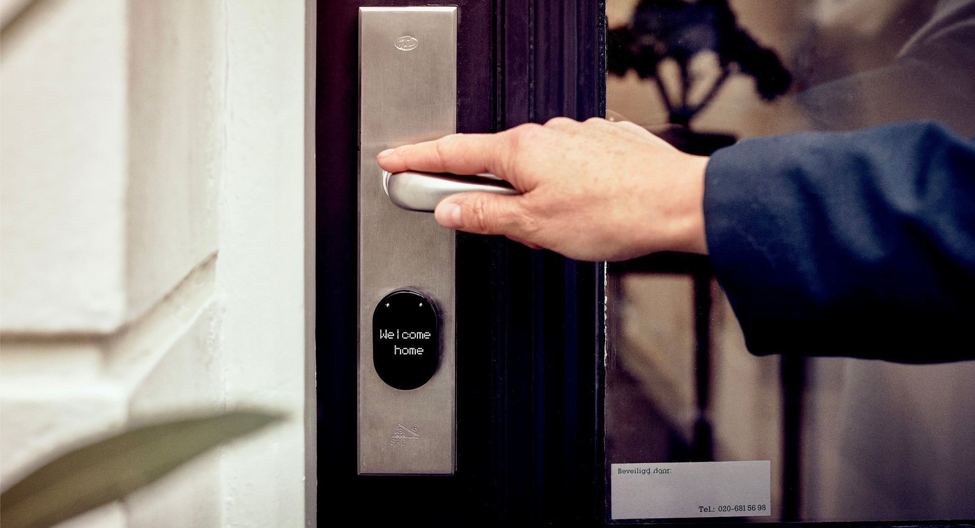 5 myths and misconceptions about smart locks