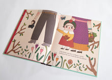 Load image into Gallery viewer, Frida Kahlo - Story Book