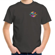 Load image into Gallery viewer, Co-Ground - Kids Tee