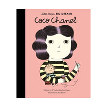 Load image into Gallery viewer, Coco Chanel - Story Book