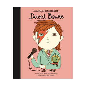 David Bowie - Story Book