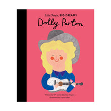 Load image into Gallery viewer, Dolly Parton - Story Book