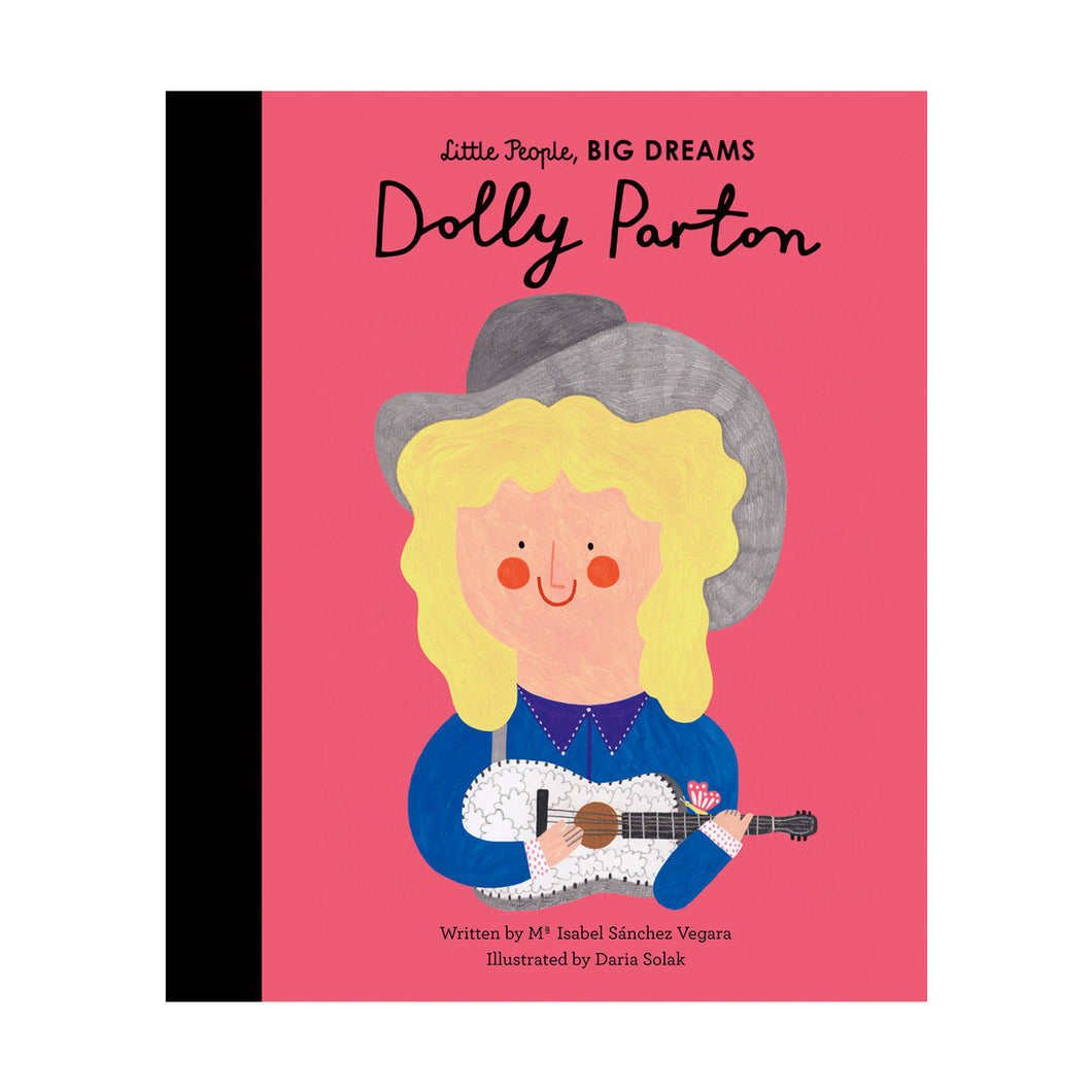 Dolly Parton - Story Book