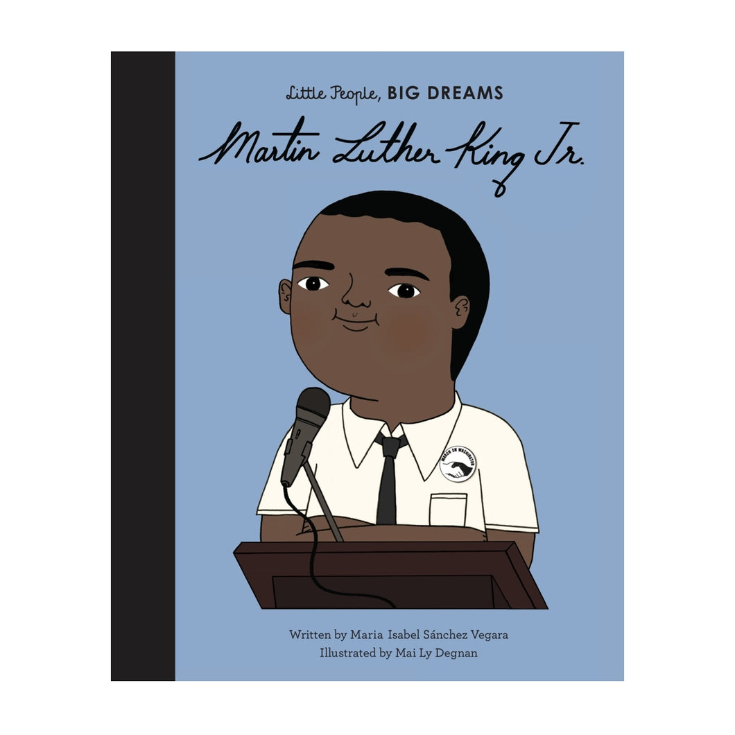 Martin Luther King, Jr. - Story Book