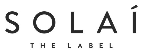 SOLAÍ THE LABEL