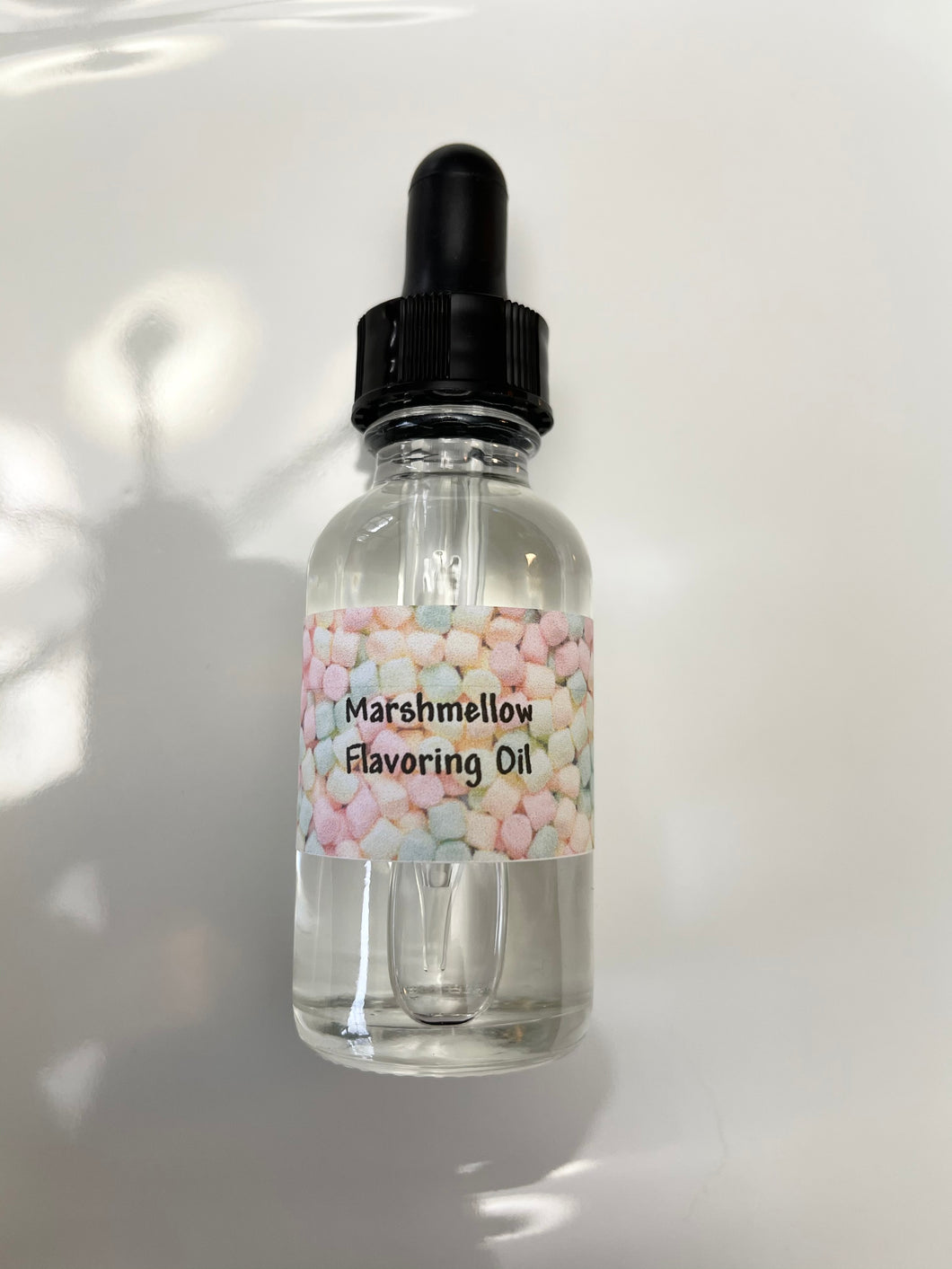 Marshmallow  Super Strength Flavoring Oil
