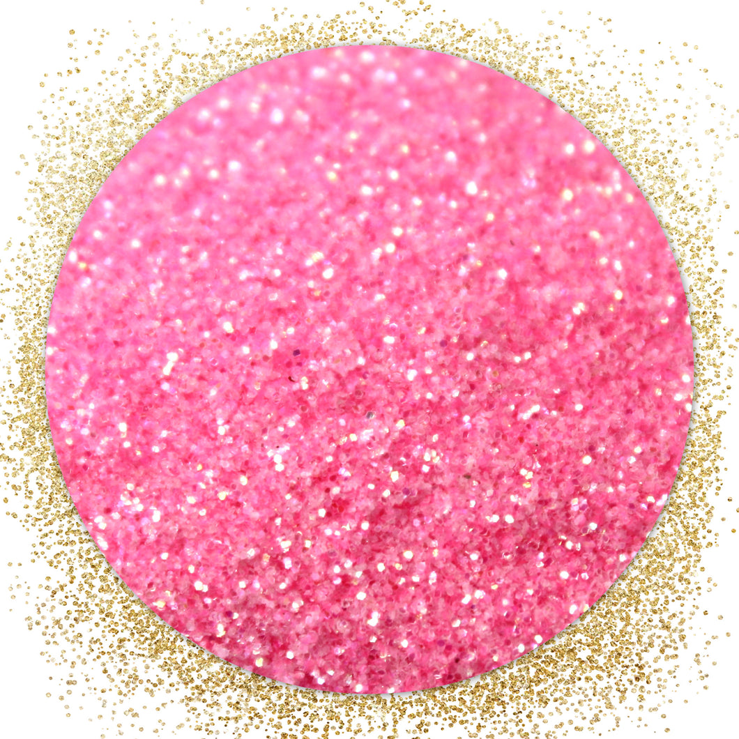 Tinkle Pink Glitter